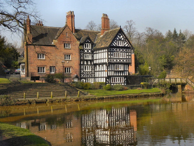 Bridgewater Canal Holiday Hire Find The Besy With Chas